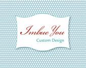 Custom PDF for Natalie