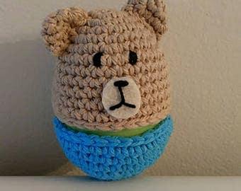 Bear Egg Cozy
