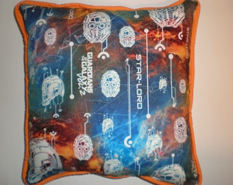 Guardians of The Galaxy: Star Lord Pillow