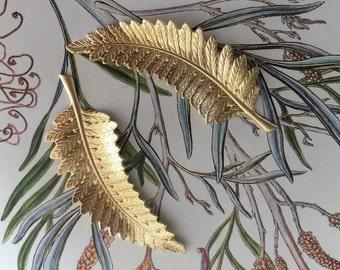 Flawless Bridal Ferns (2 pc)