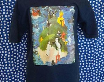 1995 Royal Shakespeare Company t-shirt, XL