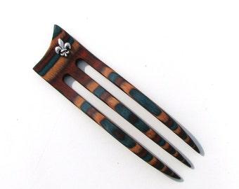 Belle Hair Fork (3 prong)