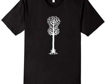 Guitar tree t shirt etsy for How to copyright t shirt designs