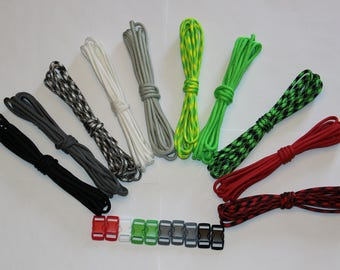 Paracord Bracelet Kit - Zombie