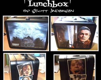 Horror Lunch Box - Fright Night