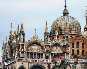 Saint Marks Church, Venice, Italy
