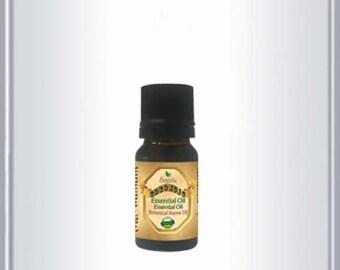 Peppermint Essential Oil 100% Pure Organic