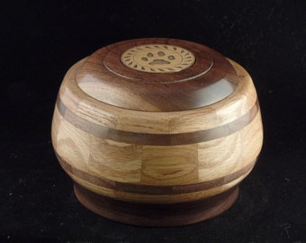 Red Oak Pet Urn # 919-45