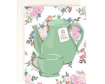 Glad We're Best-Teas