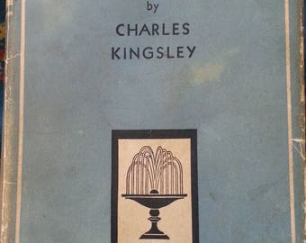 Westward Ho! by Charles Kingsley, Collins Pocket Edition
