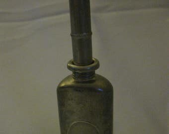 Small Vintage Oil Can
