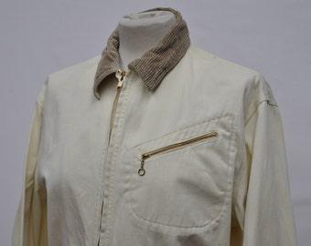 Polo Ralph Lauren Denim & Corduroy Jacket (DOWN FROM 39.99)
