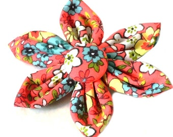 Taconic Flower for Dog Collar