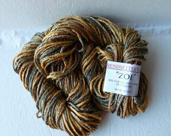 Yarn Sale  - Sand 6  Zoe  by Tredsetter Yarns