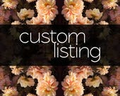 Listing for Candice