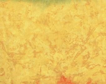 Troy Riverwoods Fabric, Serendipity Colorwheel, Orange/Yellow/Green