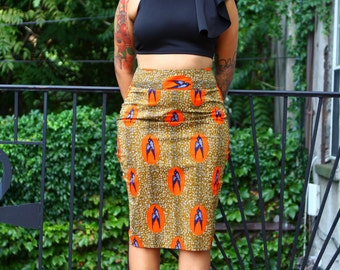 FLY - Pencil Skirt