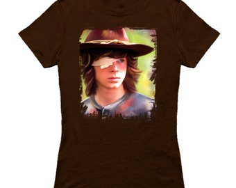 Carl Ladies Tee