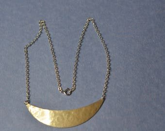 Sterling Silver Necklace by Danecraft