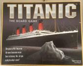 Titanic the board game [L39]