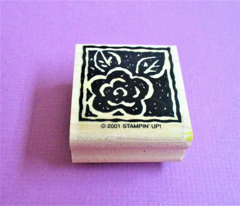 Rubber stamp craft supplies - Sold By Kathleendaughan