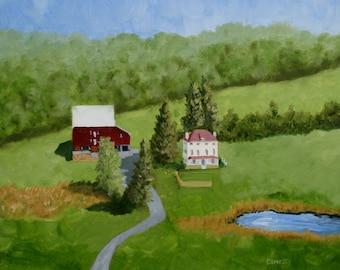Kuerner Farm