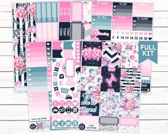 Lotus Love // Full Kit {FK18}