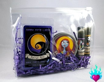Nightmare Before Christmas Holiday Gift Set