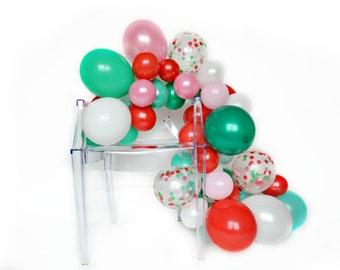 DIY Balloon Garland Kit - Holly