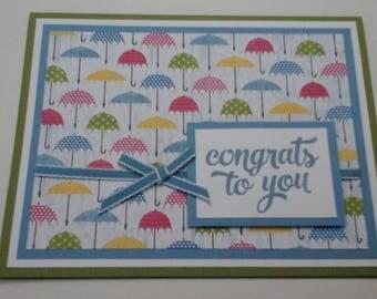 Wedding Congrats Card (2)
