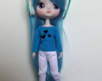 Pants for Dal dolls