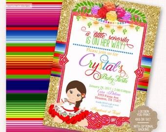 fiesta baby shower fiesta mexican baby fiesta invite mexican baby shower invite you