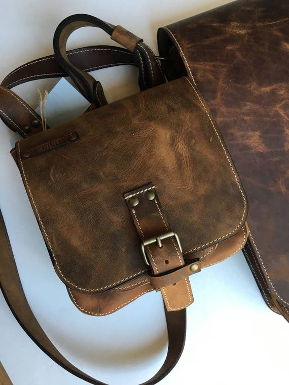 Man Leather Bag, Leather Crossover Bag, Cross Body Bag, Cross Over Bag, Man Bag, Man Travel Bag, City Bags, Handmade Bags, Leather Bags