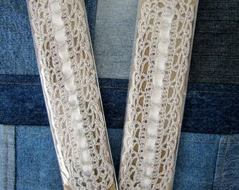 Handmade Crochet Bookmark