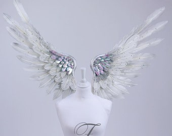 Lustrous Pegasus Wings
