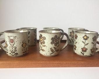 stoneware mug | etsy, Hause ideen