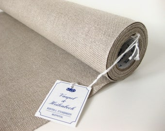 Embroidery linen band 8.5 threads
