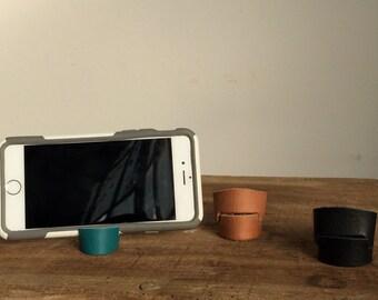 Smart phone holder