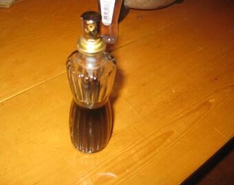 Vtg 60 % full 2.5  fl oz Eau De Parfume Youth DEW Estee Lauder free ship