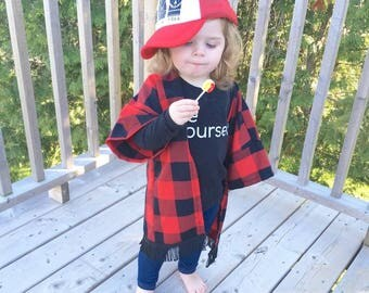 Baby to toddler size True North Strong and Free, Baby to toddler summer trucker hat, mesh back trucker hats, Canada hat