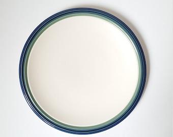 Pfaltzgraff Northwinds large round serving platter chop plate