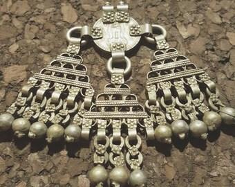 Indian Tribal Pendant