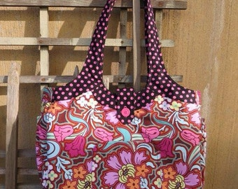 Amy Buttler tote