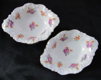 Rochelle Fine China mint dishes