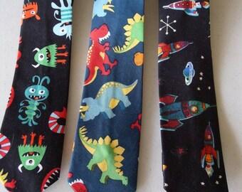 Children's Neckties