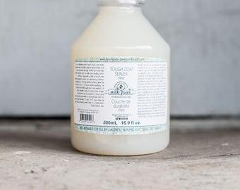 Miss Mustard Seed's Tough Coat - 500 ml plastic bottle