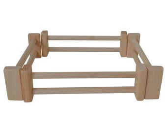 Wooden Toy Fences-Wooden toy corral-Fences for farm-Fences for stable-toy fences