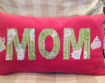 Mom Pillow