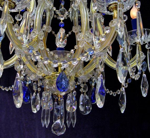 Chandeliers Lighting 7 Lights 23 X 29 Maria