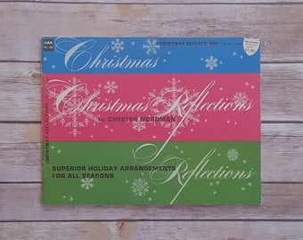 Christmas Organ Songs Christmas Reflections Superior Holiday Arrangements For All Seasons Easter Music Thanksgiving Tunes Of The Past Music